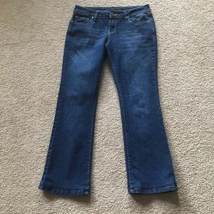 Express jeans SZ 2